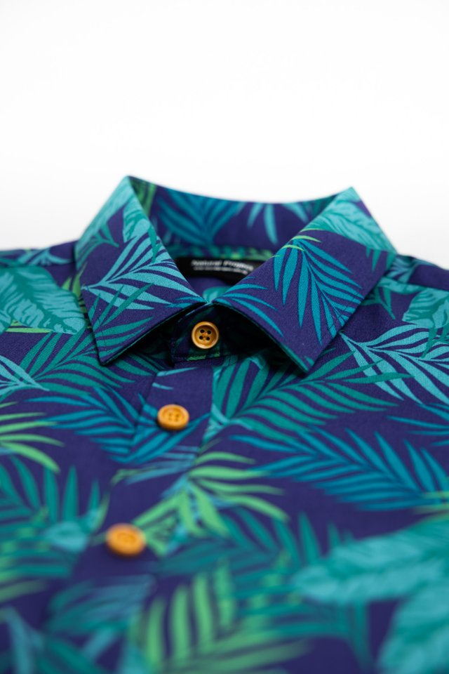 Hawaii Short Sleeve Shirt